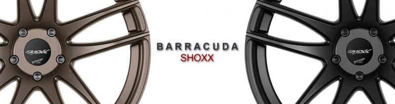 Barracuda - Shoxx