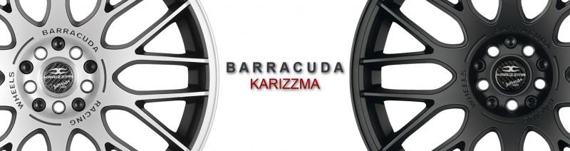 Barracuda - Karizzma