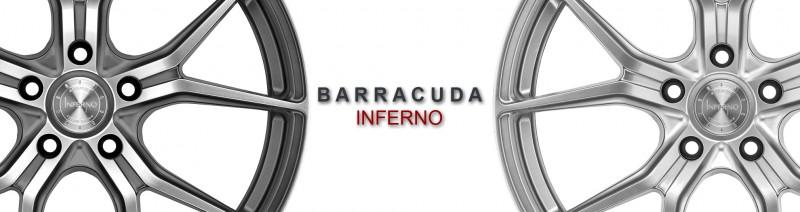Barracuda - Inferno