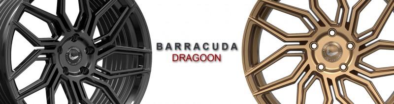 Barracuda - DRAGOON