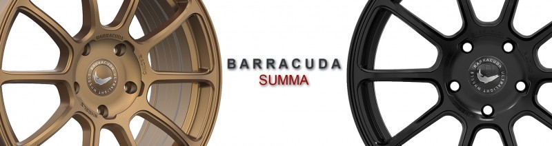 Barracuda - SUMMA