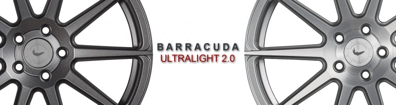 Barracuda - Ultralight 2.0