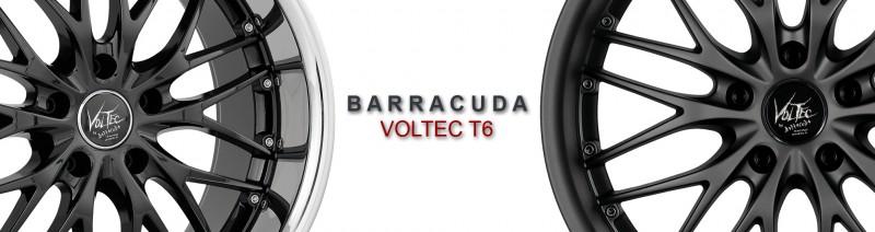 Barracuda - Voltec-T6